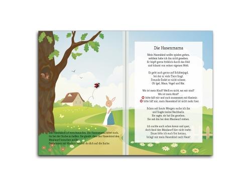 Namenslieder CD mit Sky du Mont + Begleitheft